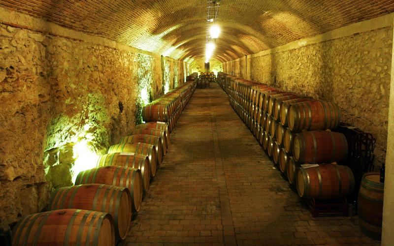 Bodegas ar spide presenta su vino sin sulfitos en galicia - Bodegas de vino en valencia ...
