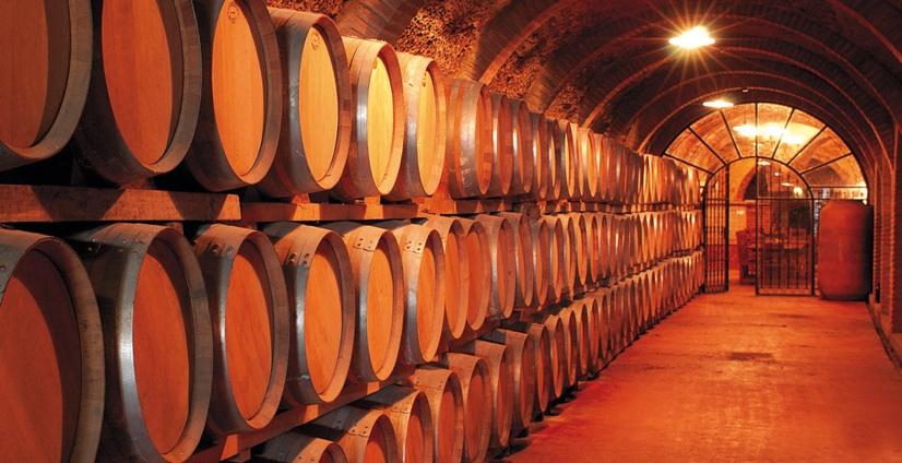 Las ventas de las bodegas espa olas ascendieron a - Bodegas de vino en valencia ...