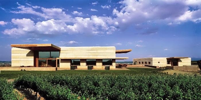 Campo Viejo Primera Bodega De La Rioja En Obtener La Q De Calidad