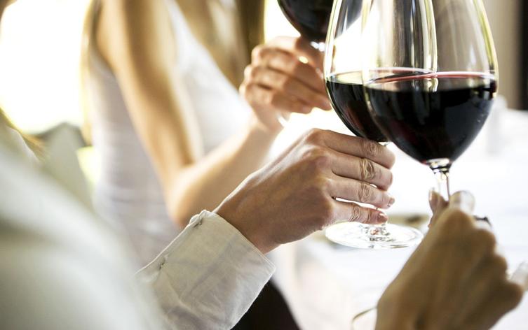 restaurante de próstata y vino