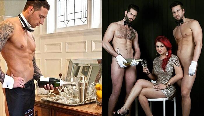 Fotos desnudas de celebridades y hombres