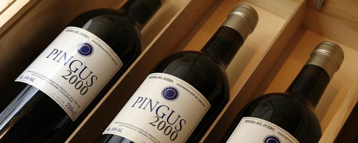Resultado de imagen para pingus vino