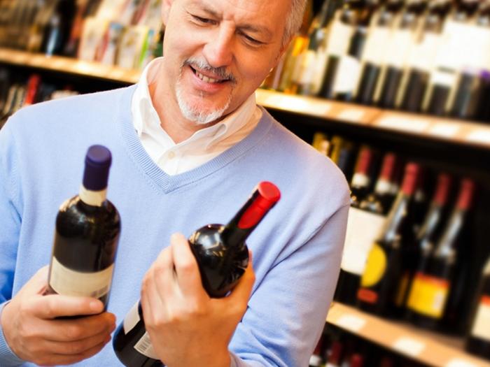 5 recomendaciones rápidas a la hora de comprar un vino en tienda