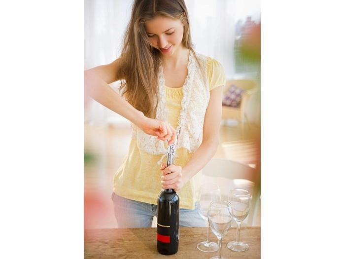 Una botella de vino - 2 part 5