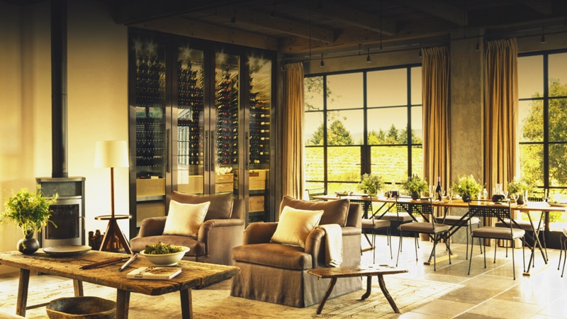 Aprende a decorar tu casa con una bodega para tus vinos - Aprende a decorar tu casa gratis ...