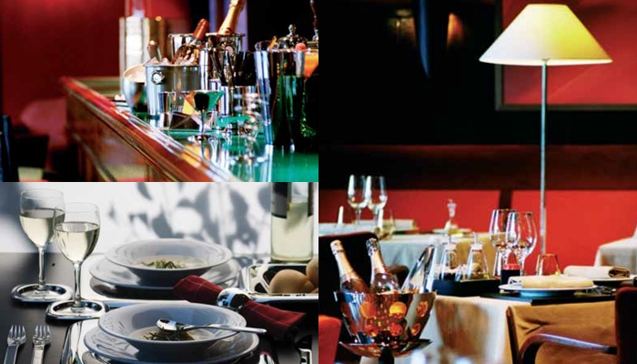 El equipamiento para vinos en hosteler a for Equipamiento hosteleria