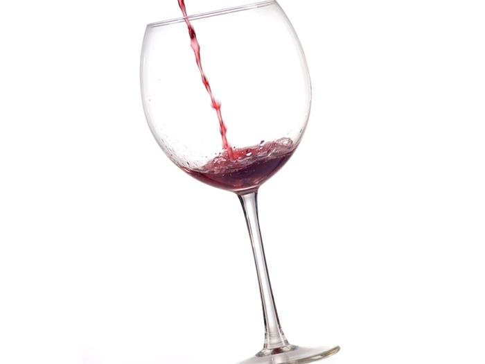 5 recomendaciones para mejorar nuestro sentido del gusto for Copa vino tinto