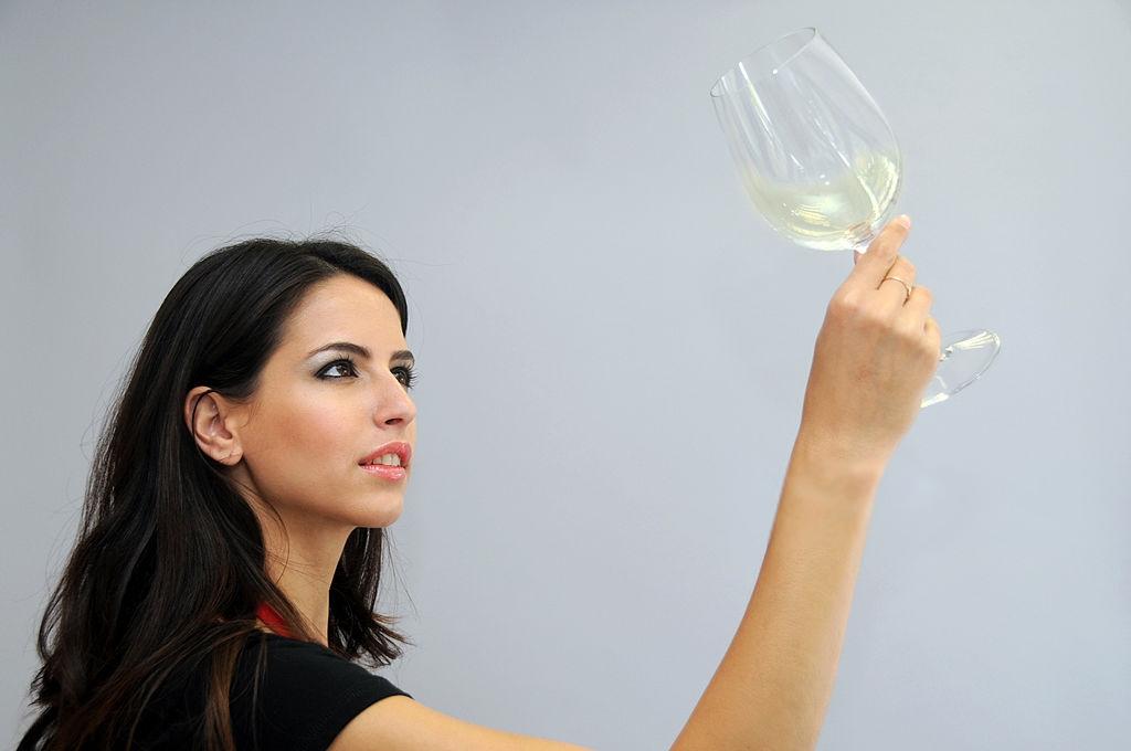 mirar vino
