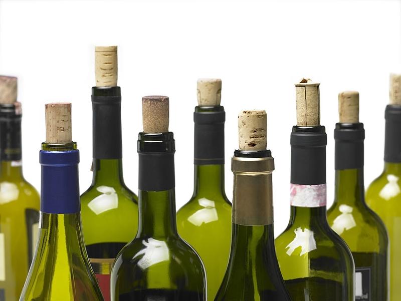 Sephatrad cinco consejos para guardar las botellas de - Botelleros de vino ...