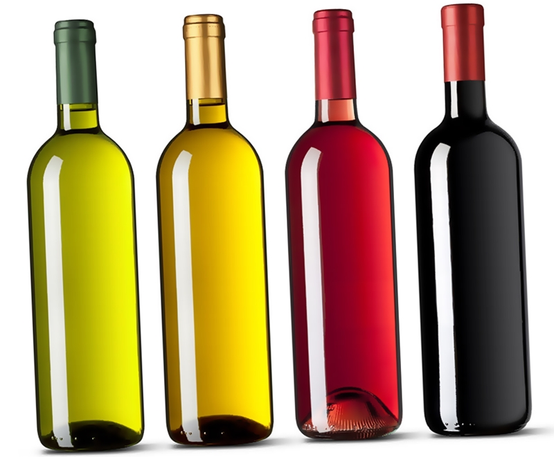 La Botella, El Envase Que Cambió La Historia Del Vino