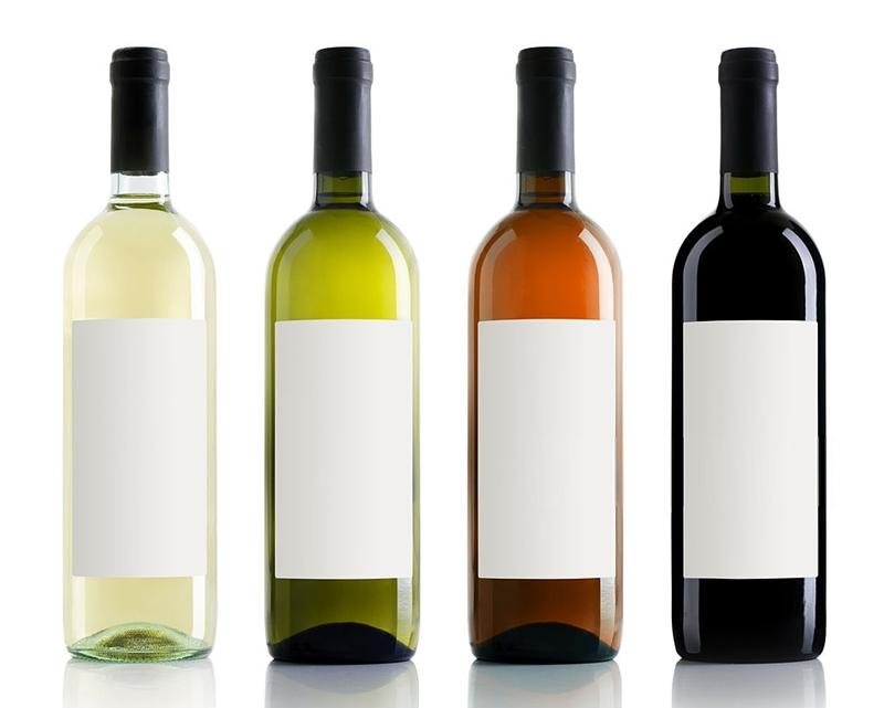 Por qu las botellas de vino son de colores - Botelleros de vino ...