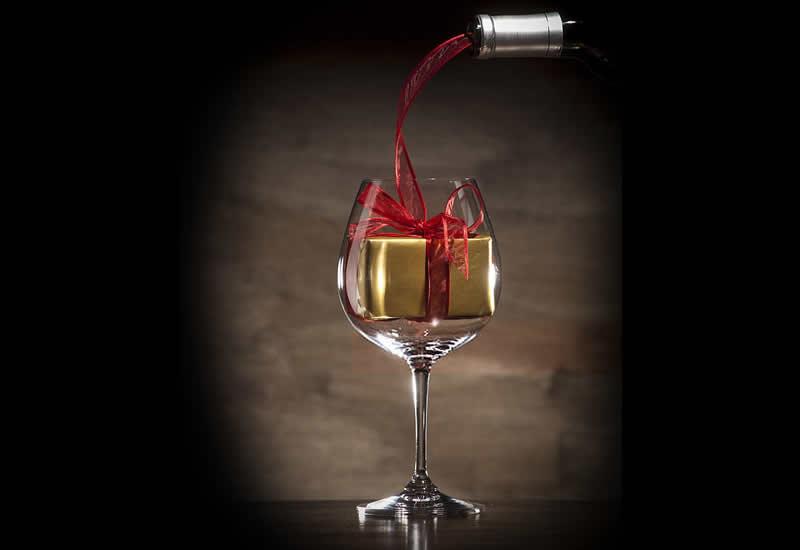 El vino, un regalo original