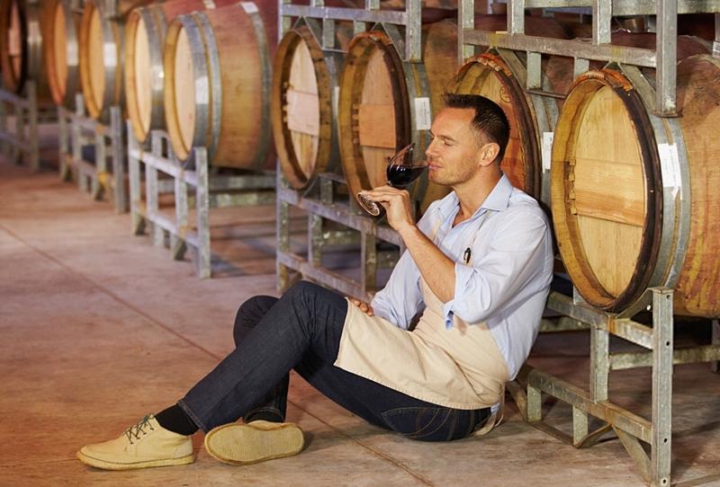 Cata relax bodega vino