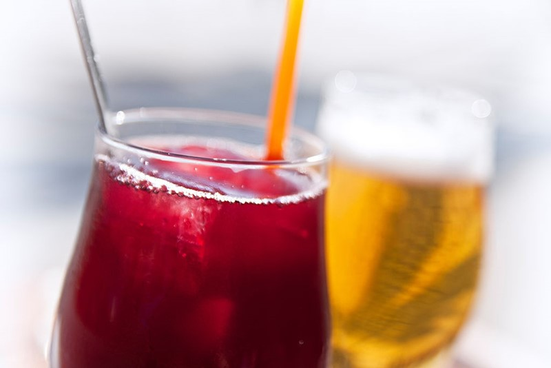 vino-refresco