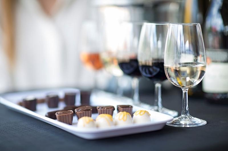 vino_chocolate