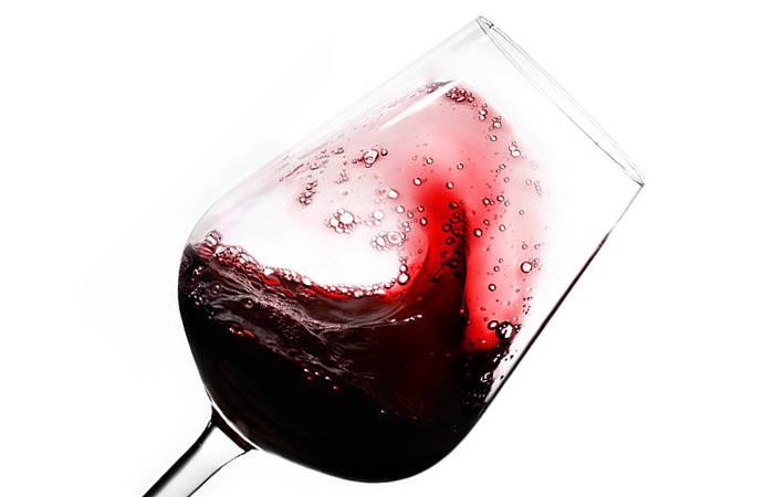 la copa correcta para cada tipo de vino. Black Bedroom Furniture Sets. Home Design Ideas
