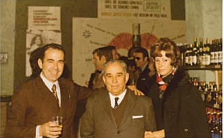 Pedro Santa Cecilia Muñoz