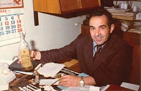 Pedro Santa Cecilia Berlinches