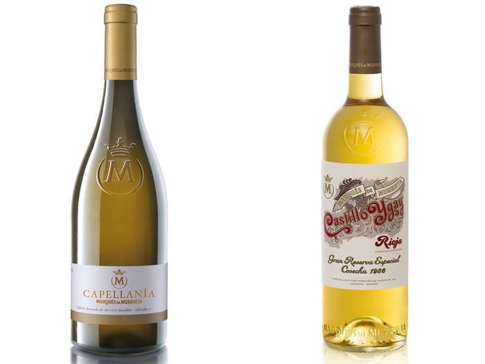 mejor vino blanco en españa