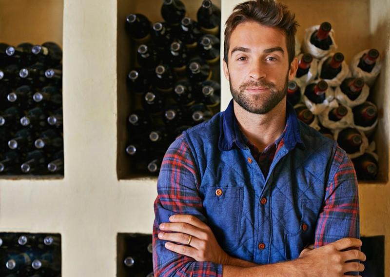 Empresario del vino