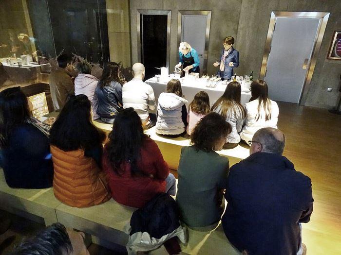 Semana Santa para toda la familia en Pagos del Rey Museo del Vino