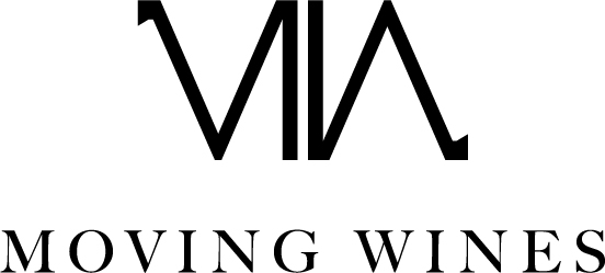 Logo Moving Wines
