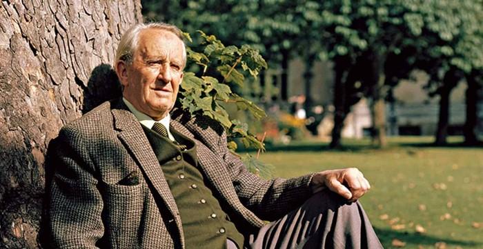 Resultado de imagen de Tolkien