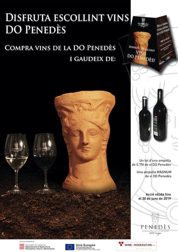 85 tiendas dan premio por comprar vino pened s for Parato vinicola
