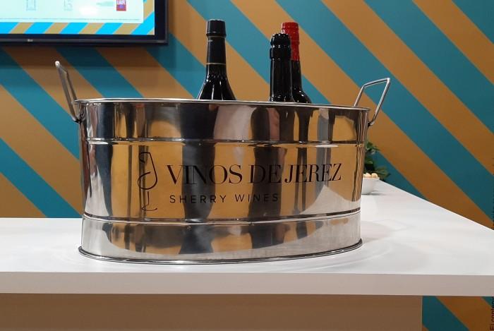 Los Vinos Y Vinagre De Jerez Conquistan Madrid Fusión