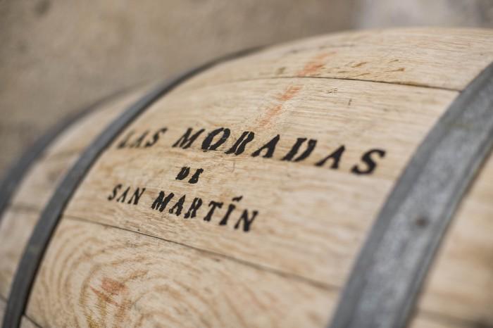 Las Moradas de San Martín, vinos con alma desde la Sierra de Gredos