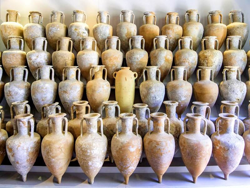 El vino siciliano en la época de la dominación islámica