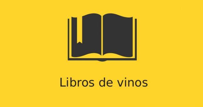 libros sobre vinos: