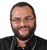 Jesus Gómez