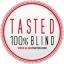 TASTED100%BLIND