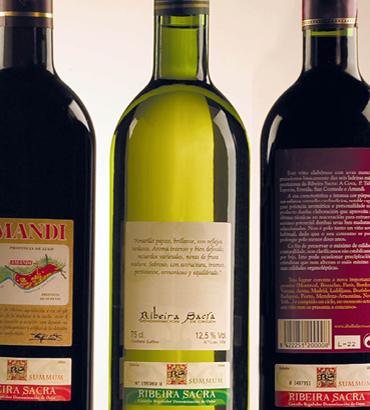 Ribeira Sacra El Paraiso De La Gastronomia Y El Vino