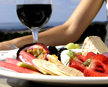 aumento de peso del vino blanco