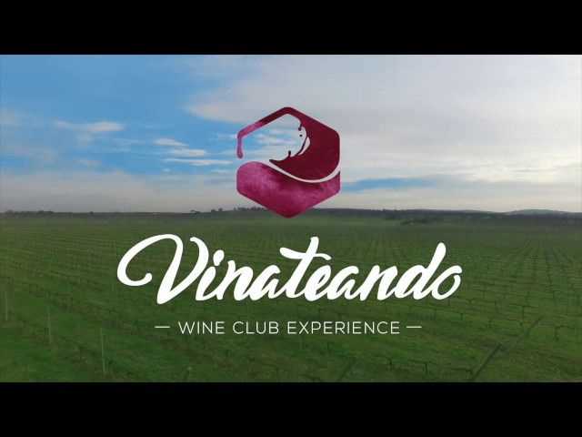 VINATEANDO / Wine Club Experience